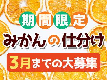 駿遠運送株式会社 浜松支店 ※勤務地:とぴあ浜松果樹営農センターの画像・写真