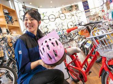 サイクルベースあさひ北熊本店の画像・写真