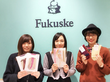 Fukuske Outlet 越谷レイクタウン店の画像・写真