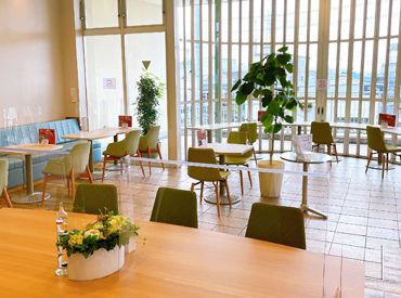Cafe Azure(カフェ アズール)の画像・写真