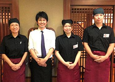 じゅうじゅう焼肉 カルビ大陸 広島廿日市店の画像・写真