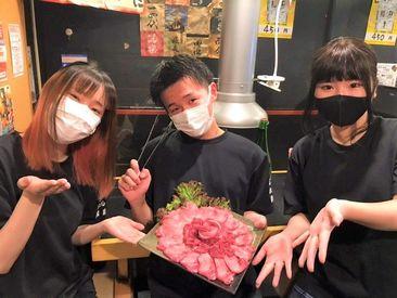 じゅじゅ・ホルモン倶楽部 五反野店の画像・写真
