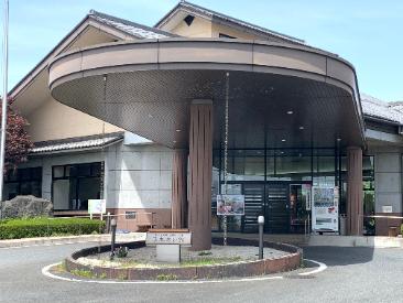 株式会社NSP群馬 富士見温泉見晴らしの湯の画像・写真