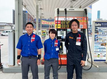 土居石油株式会社の画像・写真