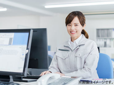 UT東芝株式会社 ※勤務地:伊佐市の画像・写真