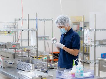 鴻池メディカル株式会社 大阪物流営業所の画像・写真