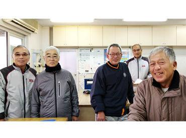 朝日新聞サービスアンカーASA金剛の画像・写真