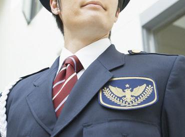 日本保安管理保障株式会社 (勤務地:アル・プラザ香里園)の画像・写真