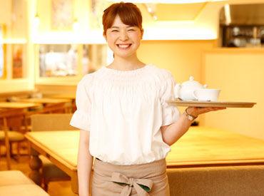 アフタヌーンティー・ティールーム 天満屋岡山店の画像・写真