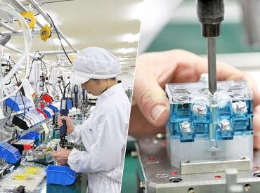 不二電機工業株式会社 草津製作所の画像・写真