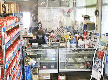 静岡県自動車整備商工組合の画像・写真