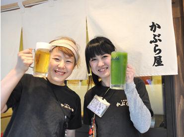 かぶら屋 祐天寺店の画像・写真
