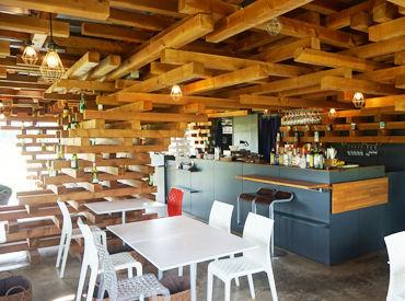 DINING&CAFE 呉音の画像・写真