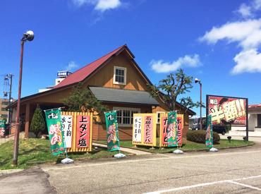 焼肉のバーンズ黒部店の画像・写真