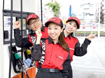宇佐美ガソリンスタンド ※25号名阪下柘植店(出光) U-01の画像・写真