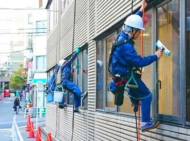 株式会社豊榮ビルサービス ※上野駅周辺の画像・写真