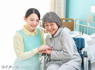 日研トータルソーシング株式会社 メディカルケア事業部(看護領域)の画像・写真