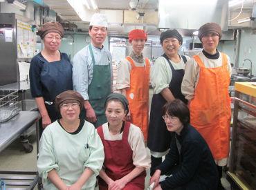 養護老人ホーム 仙台長生園の画像・写真