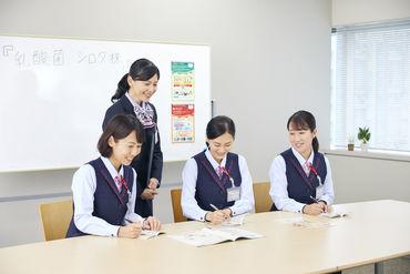 名古屋ヤクルト販売株式会社 清洲センターの画像・写真