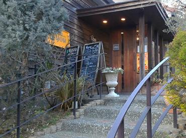 珈琲&レストラン &youアンジュ 梶ヶ谷店の画像・写真