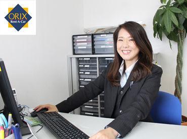 オリックス自動車株式会社 東広島営業所の画像・写真
