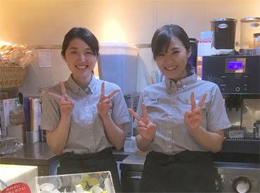 ドトールコーヒー 霞ヶ関メトロピア店の画像・写真