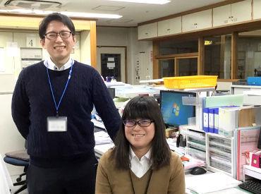 社会福祉法人横浜やまびこの里 くずがやオフィスの画像・写真