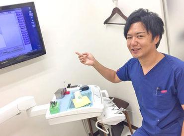 たかすぎ歯科クリニックの画像・写真