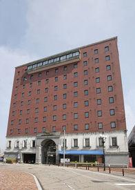 アパホテル(APA HOTEL)〈砺波駅前〉の画像・写真