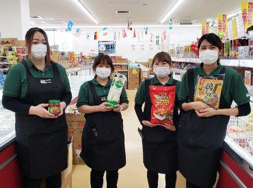 業務スーパー 神栖店の画像・写真