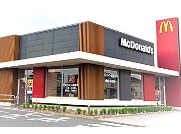 マクドナルド佐賀東部環状店の画像・写真