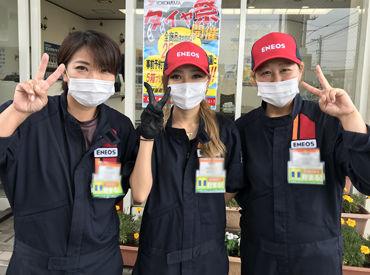土屋燃料株式会社 富士SSの画像・写真