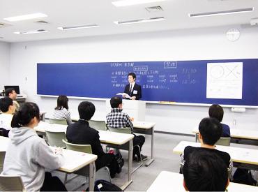 全国試験運営センター (立川エリア)の画像・写真