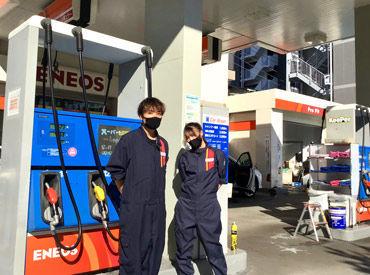 株式会社長谷川 亀戸SSの画像・写真
