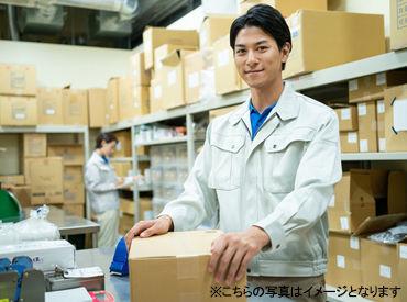 株式会社KDP(勤務地:貝塚市)の画像・写真