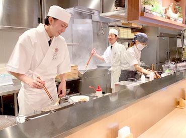 蕎麦きり みよた イオンモール与野店 【001】の画像・写真