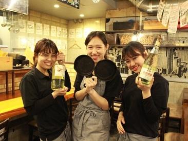 伊樽飯酒場バルバル 錦糸町北口店の画像・写真