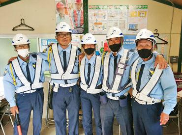 株式会社エムディー警備神戸 伊丹支店(勤務地:伊丹エリア)の画像・写真