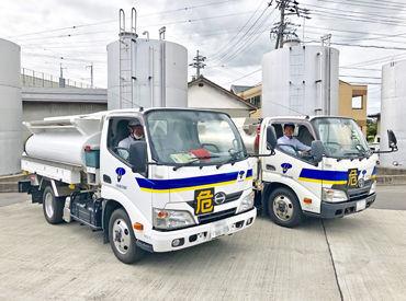 株式会社高見澤 石油事業部の画像・写真