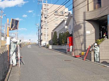 株式会社アセス【小平市エリア】の画像・写真