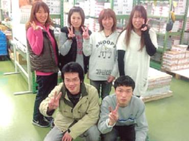 大村紙業株式会社庄和流通センターの画像・写真