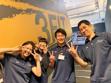 イオンスポーツクラブ 3FIT 高知店の画像・写真
