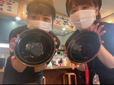 横浜家系ラーメン龍馬家 長崎店の画像・写真