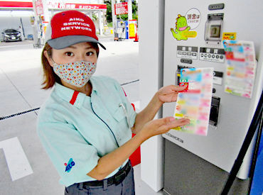 セルフステーション熊本インターの画像・写真