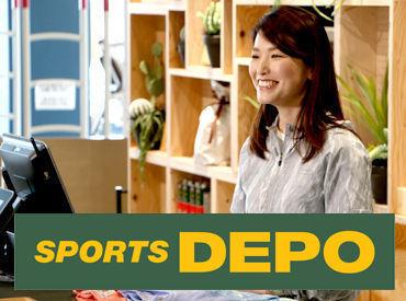 スポーツデポ mozo ワンダーシティ店の画像・写真