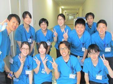 株式会社トーカイ ※勤務地:香川県立中央病院(高松市朝日町)の画像・写真