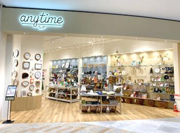anytime s.p (エニィタイム エス ドット ピー) 則武新町店 ※10月27日OPENの画像・写真