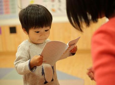 ベビーパーク 甲府昭和町教室の画像・写真