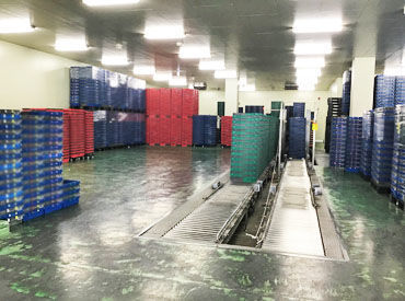 高千穂倉庫運輸株式会社の画像・写真