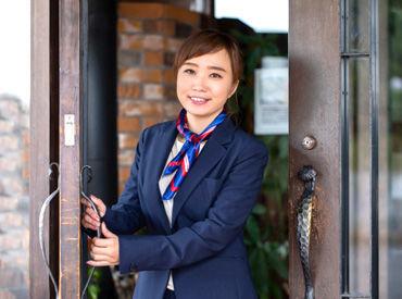 株式会社東邦サービス(勤務地:舞浜・新浦安エリア)の画像・写真